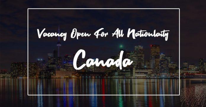 Multiple Job in Canada